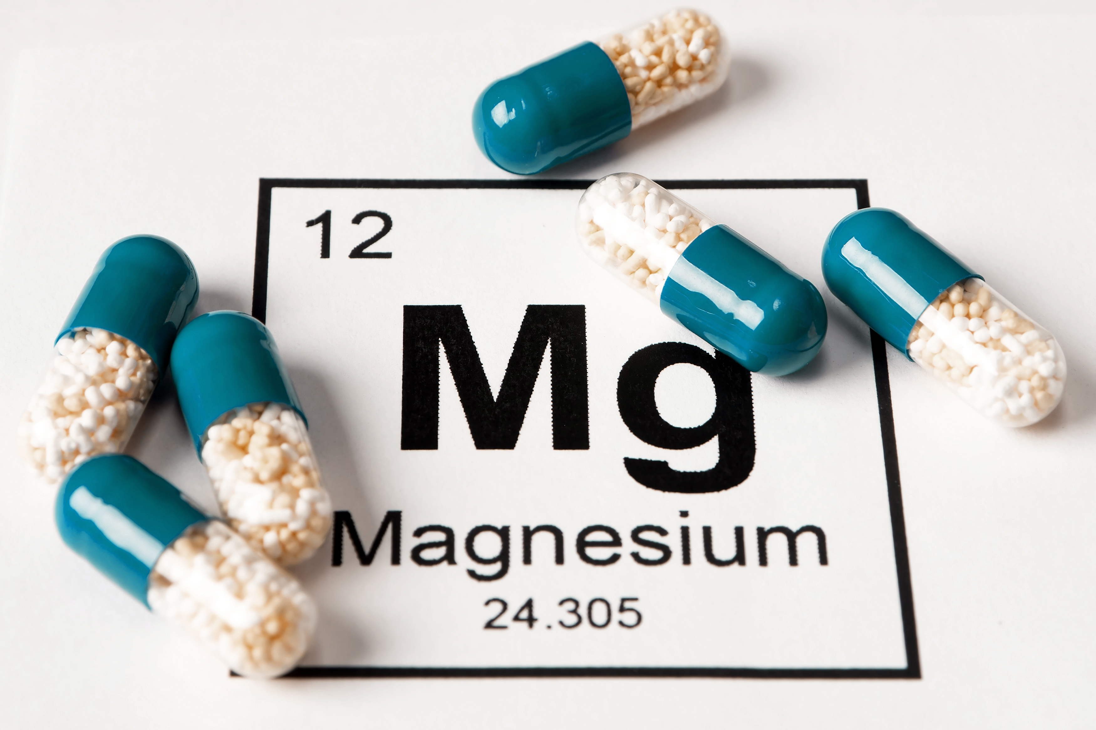 What Does Magnesium Actually Do For You?