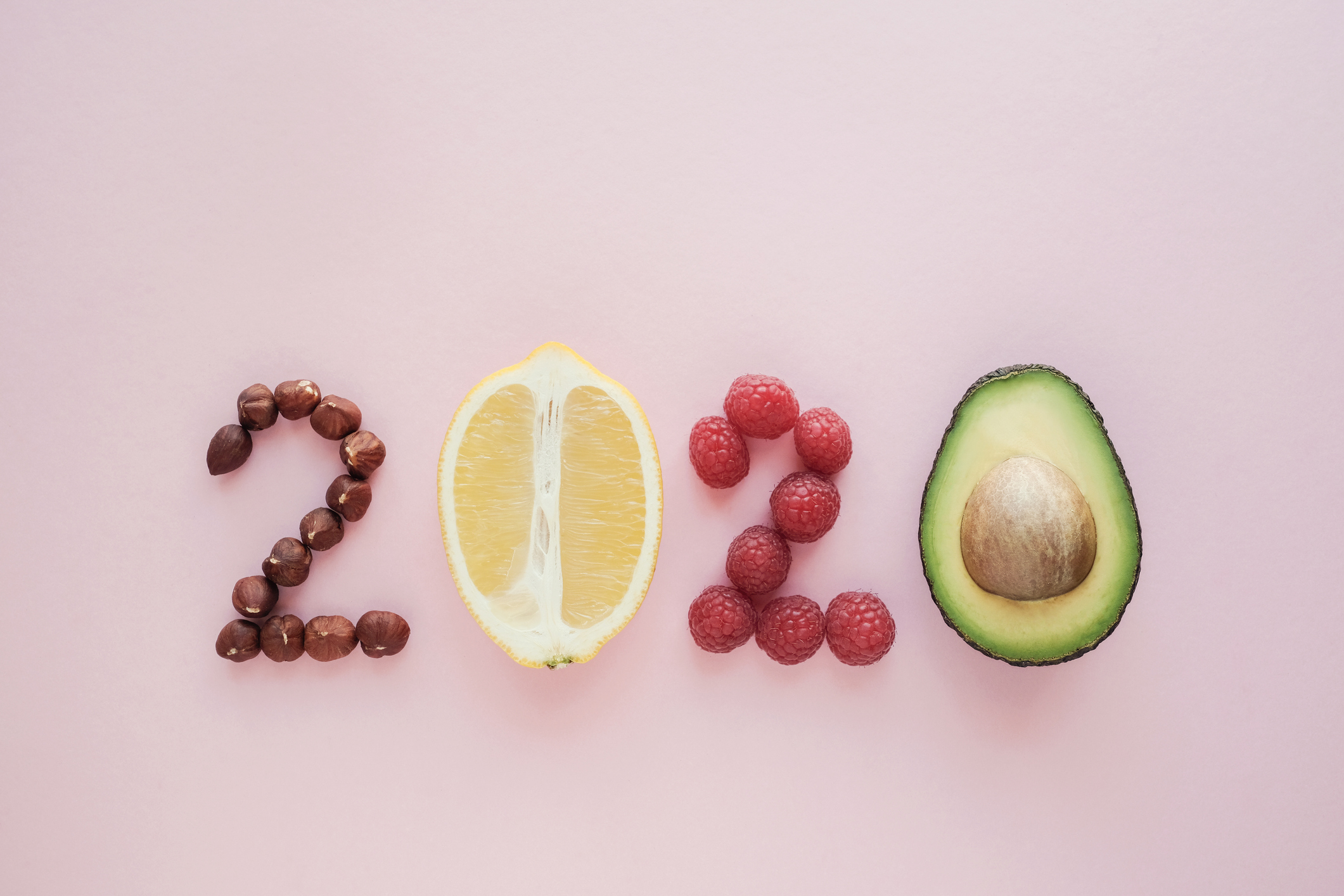 Things to consider before making health, nutrition goals this year.