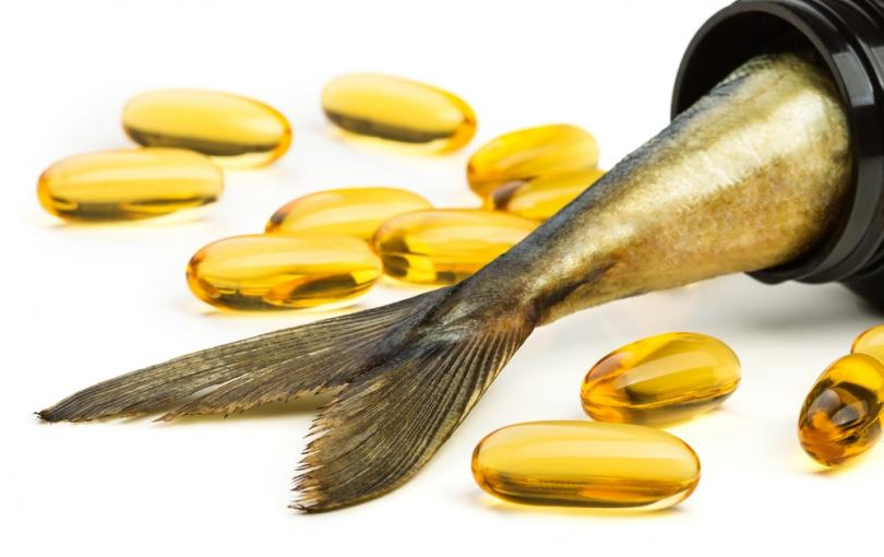 When Is the Best Time to Take Fish Oil?
