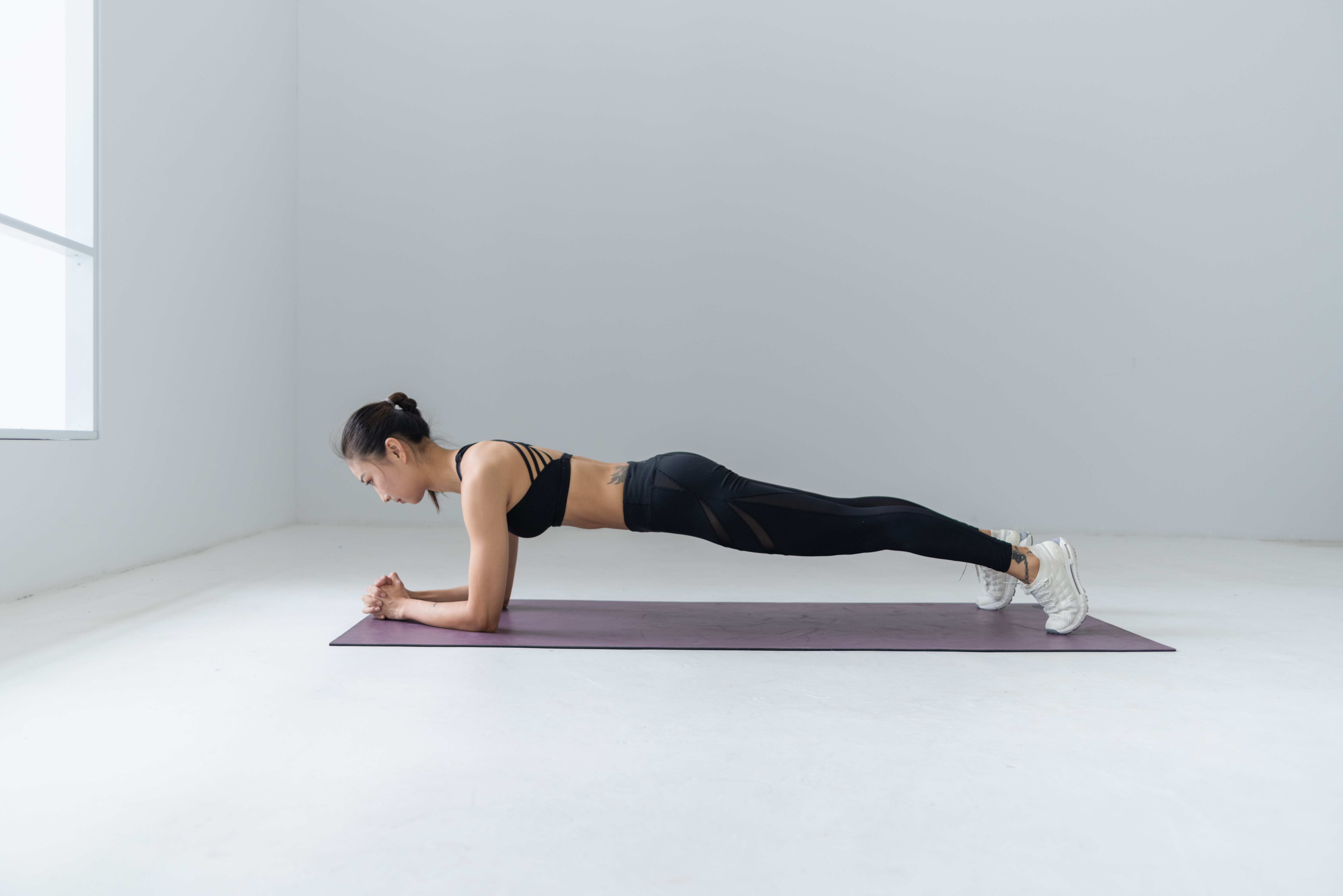 4 Quick Exercises To Do Before Breakfast